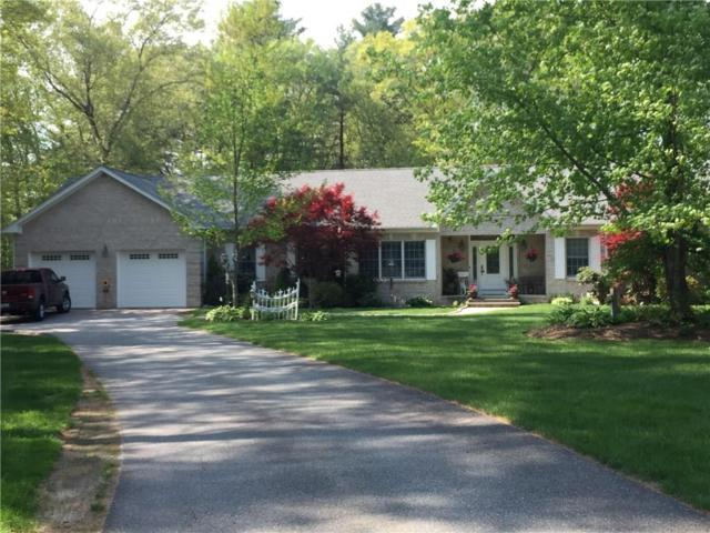 7 Clarence Thurber Dr, Smithfield, RI 02917 (MLS #1193355) :: The Martone Group