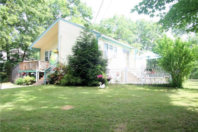 159 Bishop Hill Rd, Johnston, RI 02919 (MLS #1193469) :: Westcott Properties