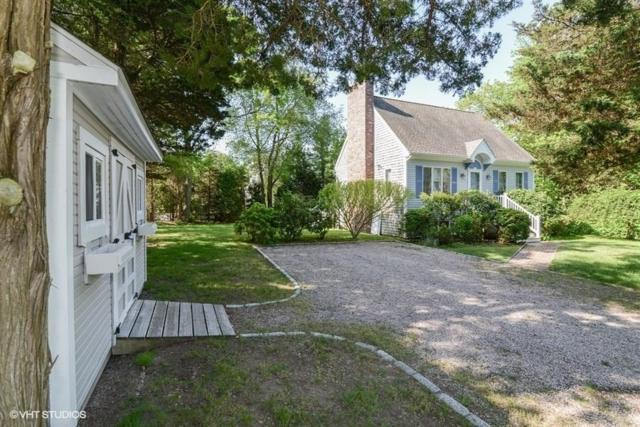 7 Brahms Rd, Westerly, RI 02891 (MLS #1193659) :: The Martone Group