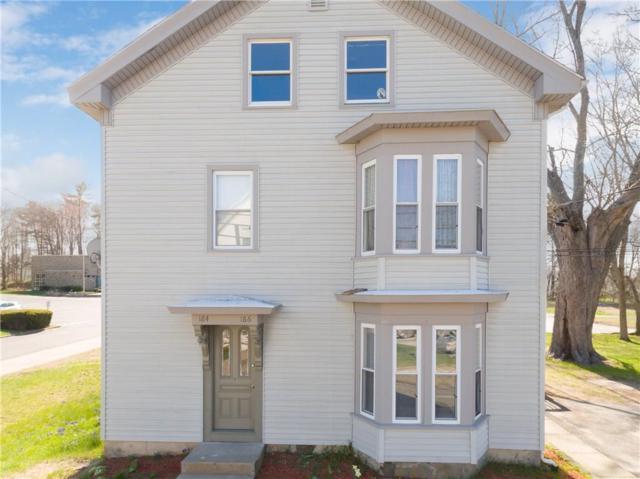 184 - 186 Sayles Av, Burrillville, RI 02859 (MLS #1193813) :: The Goss Team at RE/MAX Properties