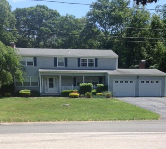 80 Arrow Lane, North Kingstown, RI 02852 (MLS #1193908) :: The Goss Team at RE/MAX Properties