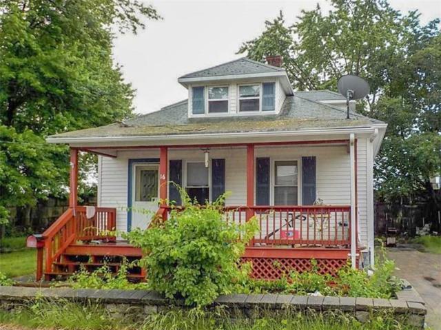 16 Valley St, Blackstone, MA 01504 (MLS #1194274) :: Westcott Properties
