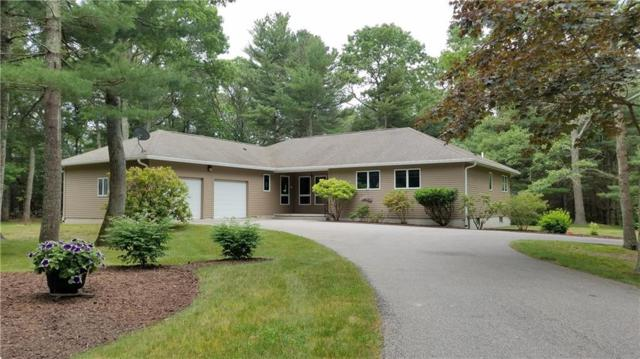 95 Shepherd Dr, South Kingstown, RI 02879 (MLS #1194363) :: Onshore Realtors