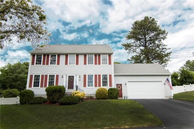 7 Stream View Dr, Cumberland, RI 02864 (MLS #1194462) :: The Martone Group