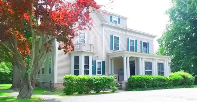 446 Bellevue Av, Unit#6 #6, Newport, RI 02840 (MLS #1194547) :: The Martone Group