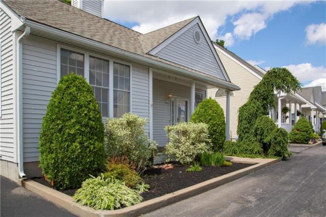 305 Cheshire Dr, Cranston, RI 02921 (MLS #1194847) :: Westcott Properties