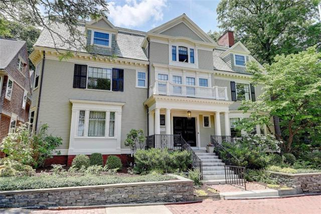 225 George St, East Side Of Prov, RI 02906 (MLS #1194936) :: The Goss Team at RE/MAX Properties