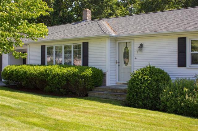 7 Linwood Dr, Johnston, RI 02919 (MLS #1194965) :: Westcott Properties
