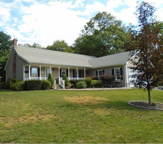 44 Gervais St, Coventry, RI 02816 (MLS #1195043) :: The Martone Group