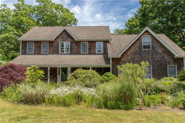 66 Watch Hill Rd, Westerly, RI 02891 (MLS #1195430) :: Onshore Realtors