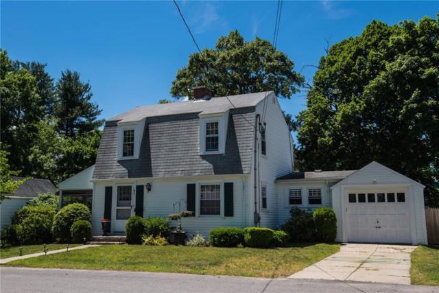 91 Wesleyan Av, Warwick, RI 02886 (MLS #1195558) :: Westcott Properties