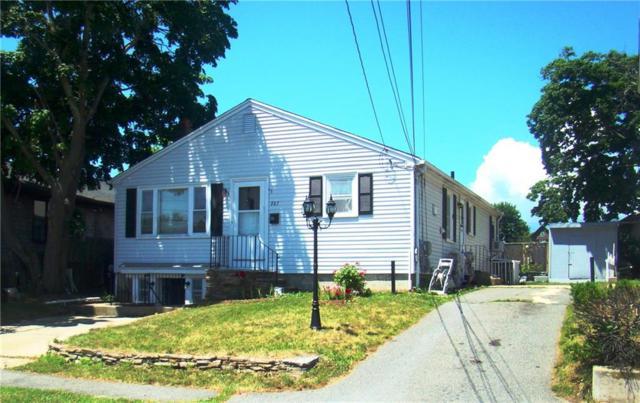 207 Greenwood St, Cranston, RI 02910 (MLS #1196045) :: Westcott Properties