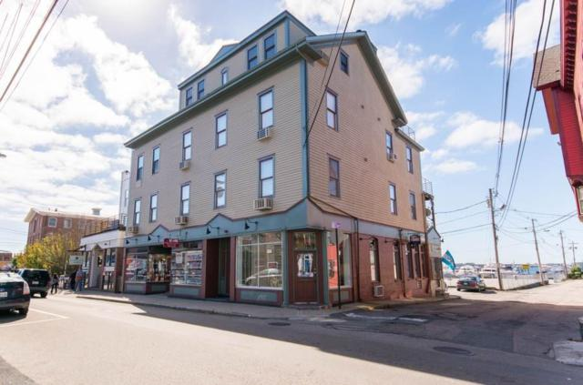 433 Thames St, Unit#A A, Newport, RI 02840 (MLS #1196201) :: Westcott Properties