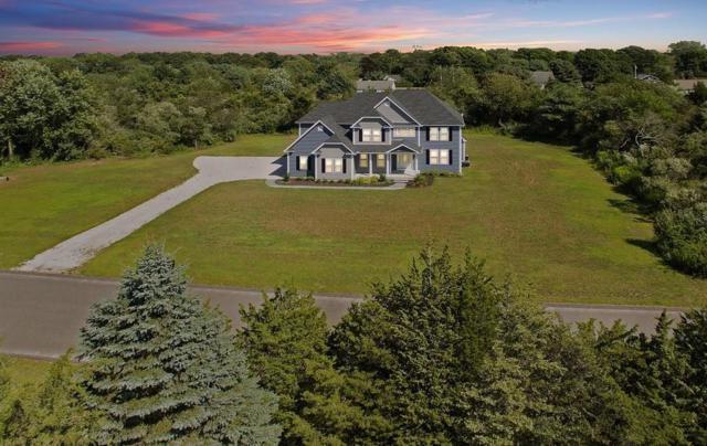 27 Old Farm Wy, Charlestown, RI 02813 (MLS #1196238) :: Welchman Real Estate Group | Keller Williams Luxury International Division