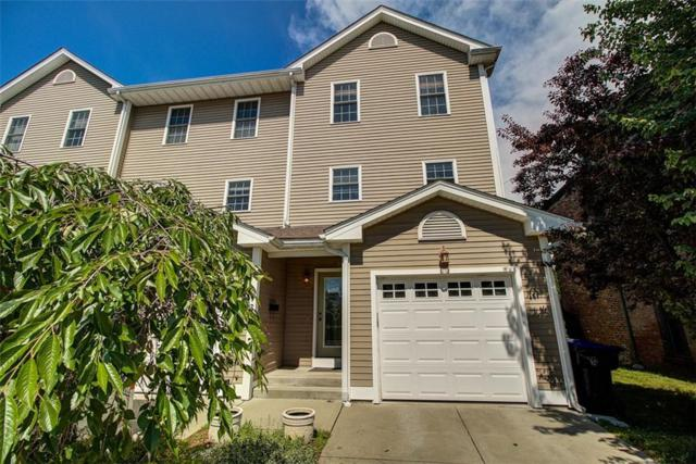 6 Pallas St, Unit#6 #6, Providence, RI 02909 (MLS #1196485) :: Westcott Properties