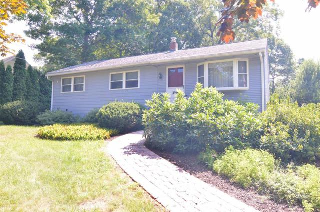 576 Comstock Pkwy, Cranston, RI 02921 (MLS #1196823) :: Westcott Properties