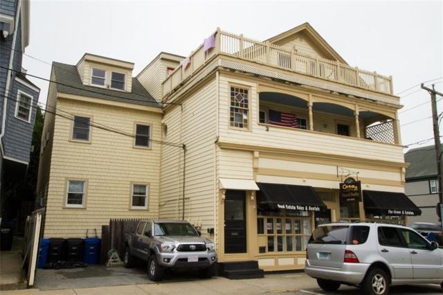 640 Thames St, Newport, RI 02840 (MLS #1196968) :: The Martone Group
