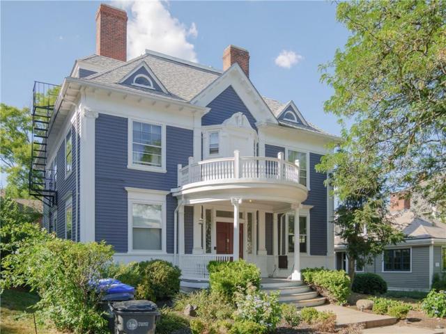 400 Angell St, East Side Of Prov, RI 02906 (MLS #1197404) :: Westcott Properties
