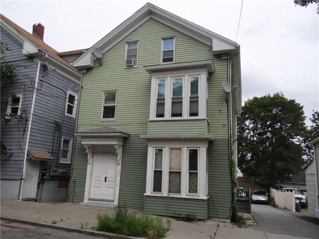 171 Julian St, Providence, RI 02909 (MLS #1197553) :: The Martone Group