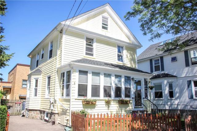 21 Carroll Av, Newport, RI 02840 (MLS #1197600) :: Westcott Properties