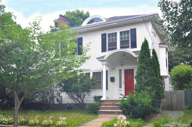167 Evergreen St, East Side Of Prov, RI 02906 (MLS #1197880) :: Westcott Properties