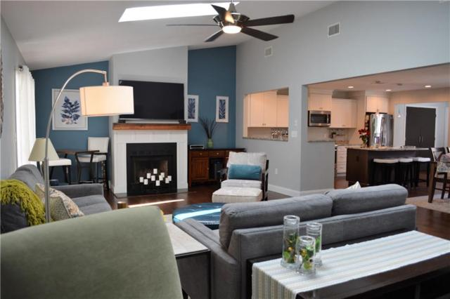 2970 Mendon Rd, Unit#151 #151, Cumberland, RI 02864 (MLS #1198732) :: Westcott Properties