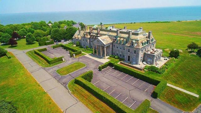 48 North Shore Dr, Unit#14 #14, Dartmouth, MA 02748 (MLS #1199093) :: Westcott Properties