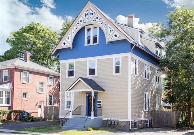3 Bedlow Av, Newport, RI 02840 (MLS #1199429) :: Westcott Properties