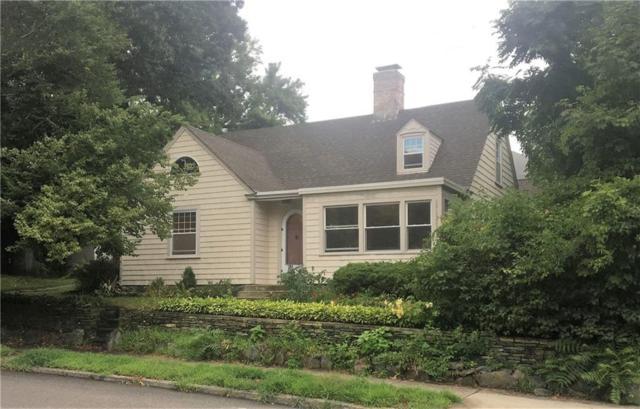 121 Lyman St, Pawtucket, RI 02860 (MLS #1199642) :: Onshore Realtors