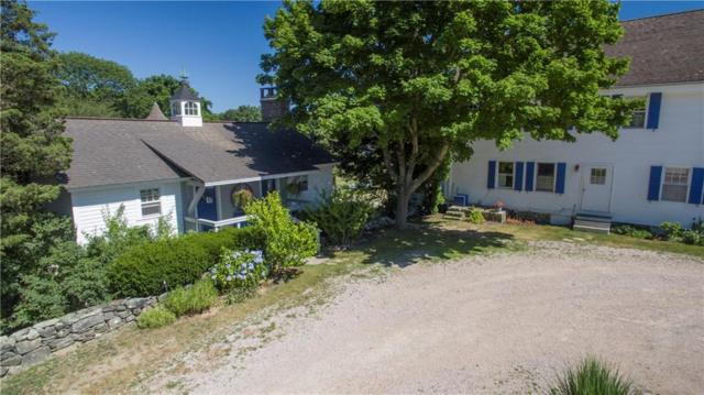 10 Wagner Rd, Westerly, RI 02891 (MLS #1199897) :: The Martone Group