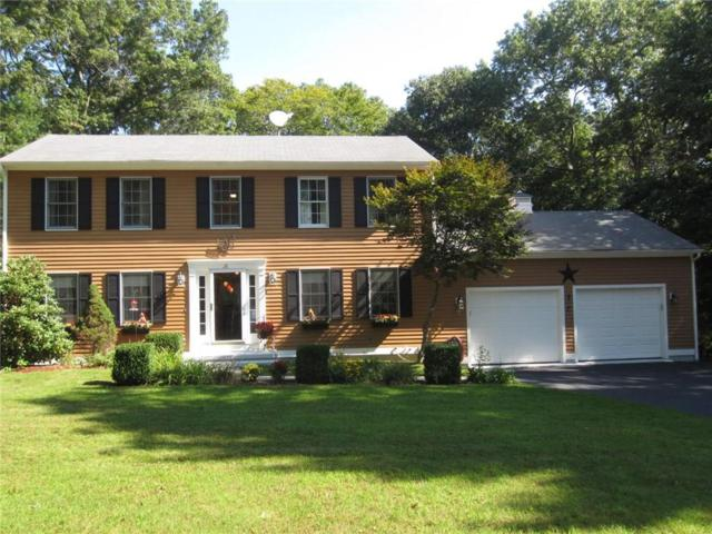 26 Catherine Wright Ct, West Greenwich, RI 02817 (MLS #1199960) :: Anytime Realty