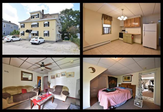44 Campbell Ter, Pawtucket, RI 02860 (MLS #1199990) :: The Martone Group