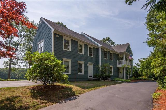 298 Moonstone Beach Rd, South Kingstown, RI 02879 (MLS #1200377) :: Welchman Real Estate Group   Keller Williams Luxury International Division