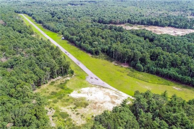 0 Town Farm Rd, Coventry, RI 02816 (MLS #1200398) :: Westcott Properties
