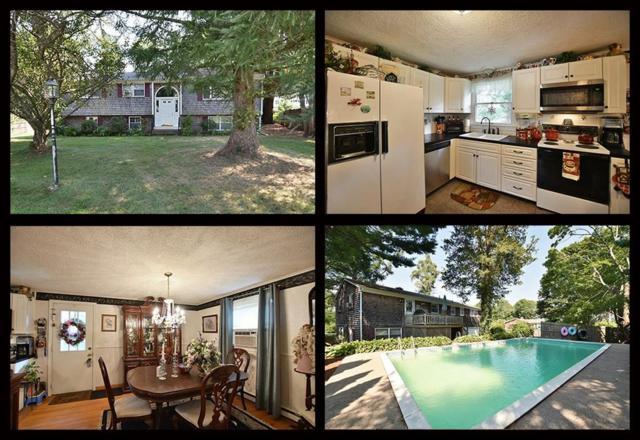 38 Easy St, South Kingstown, RI 02879 (MLS #1200494) :: Westcott Properties