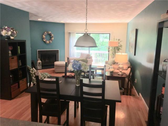 5 Wake Robin Rd, Unit#3002 #3002, Lincoln, RI 02865 (MLS #1200686) :: Westcott Properties