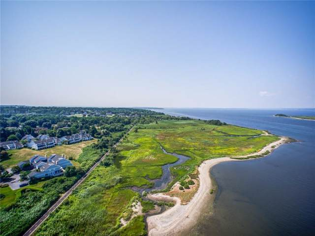 2 Bagy Wrinkle Cove Way, Warren, RI 02885 (MLS #1200694) :: Edge Realty RI