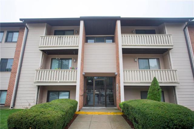 1145 Hartford Av, Unit#1A 1A, Johnston, RI 02919 (MLS #1201025) :: Westcott Properties