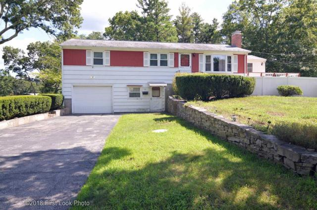 50 Meadowland Dr, North Kingstown, RI 02852 (MLS #1201125) :: Anytime Realty
