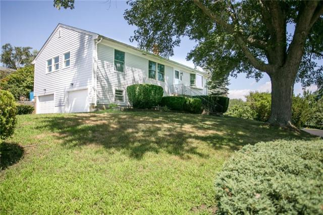 224 Water St, Portsmouth, RI 02871 (MLS #1201204) :: The Martone Group