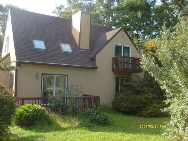 833 Hopkins Hill Rd, West Greenwich, RI 02817 (MLS #1201495) :: Westcott Properties