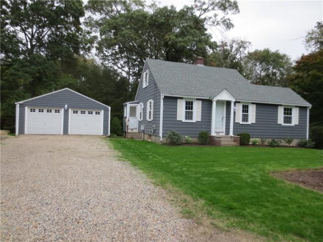 South Kingstown, RI 02879 :: Anytime Realty