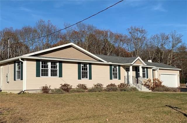 84 Mohawk Trl, Charlestown, RI 02813 (MLS #1201567) :: Westcott Properties