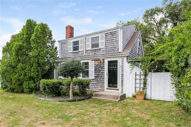 17 Simmons Rd, Little Compton, RI 02837 (MLS #1201628) :: Welchman Real Estate Group | Keller Williams Luxury International Division