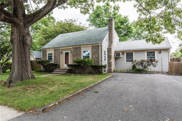 100 Parkside Dr, Warwick, RI 02888 (MLS #1202110) :: The Martone Group