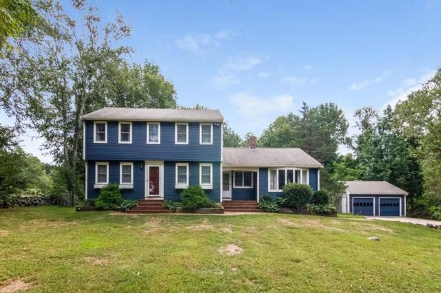 1342 Gilbert Stuart Rd, North Kingstown, RI 02874 (MLS #1202132) :: Anytime Realty