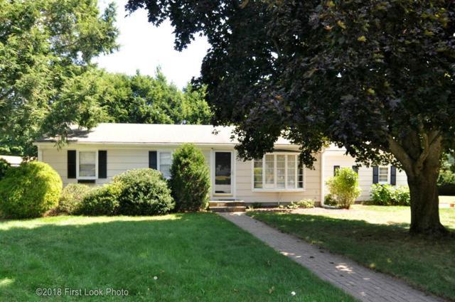 157 Douglas Rd, Warwick, RI 02886 (MLS #1202761) :: Westcott Properties