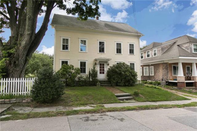 33 - 35 S Atlantic Av, Warwick, RI 02888 (MLS #1202773) :: Westcott Properties