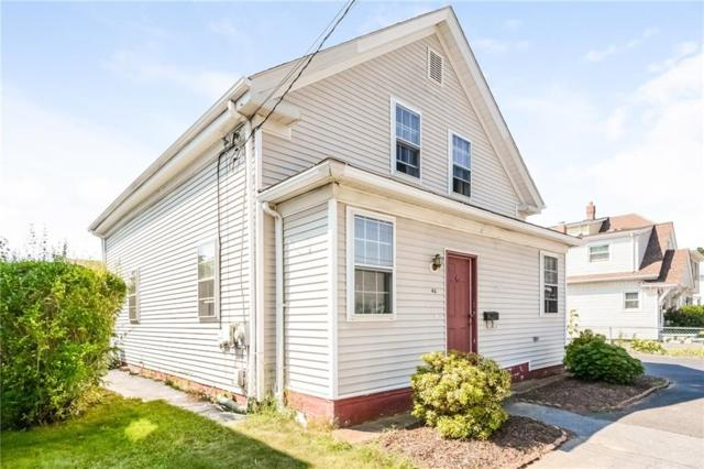 46 Sprague Av, Cranston, RI 02910 (MLS #1203131) :: The Martone Group