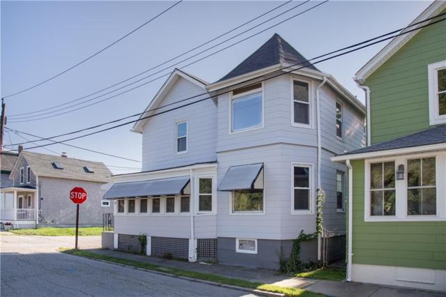 26 Prescott Hall Rd, Newport, RI 02840 (MLS #1203219) :: Westcott Properties